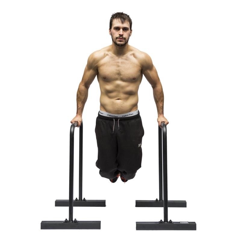 0439 – Gravity Fitness